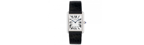 Luxury Ladies Cartier Replica Watches