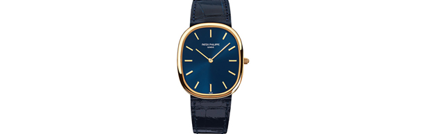 Top Swiss Patek Philippe Golden Ellipse Replica Watches