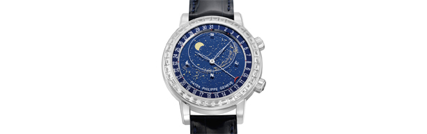 Swiss Movement Patek Philippe Celestial Grand Complication Replica Watches