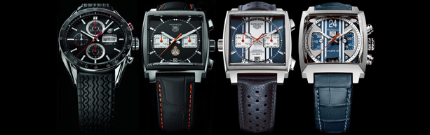 Buy Buest Tag-Heuer Mne's Replica Watches Cheap Price