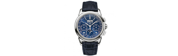 Top Quality Swiss Patek Philippe Complications Replica Watches